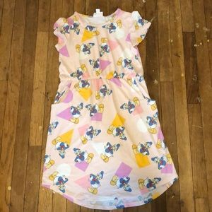 LuLaRoe Other - Lula roe youth dress